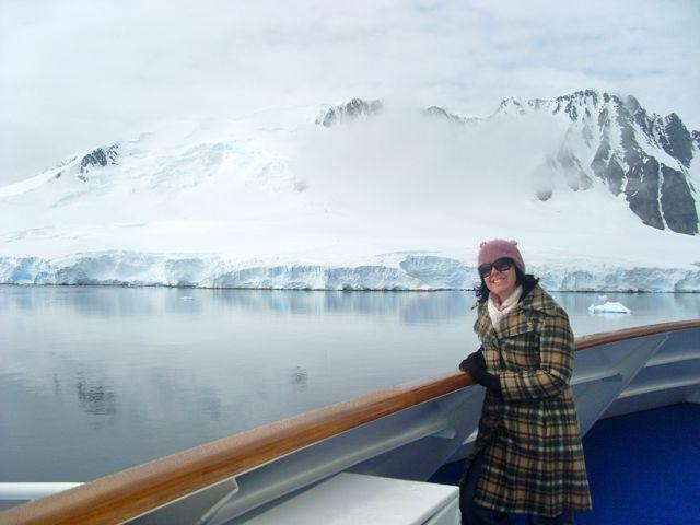 Going to Antarctica - Falkland Islands Cruise