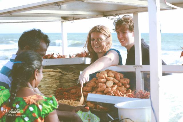Megsy & Tommo Food Fun Travel