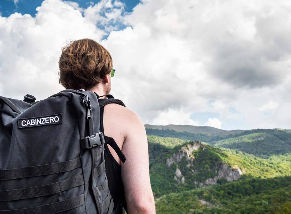 Ultimate Packing List For Long Term Travel Backpacking