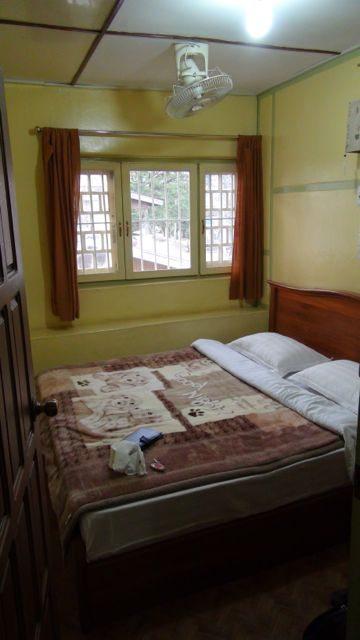 Yee Shin Guesthouse, Hsipaw