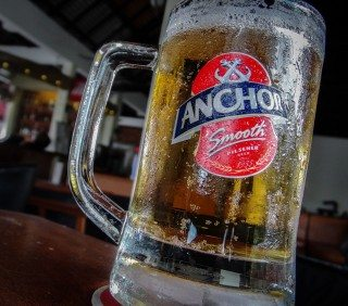 Anchor Beer, Cambodia