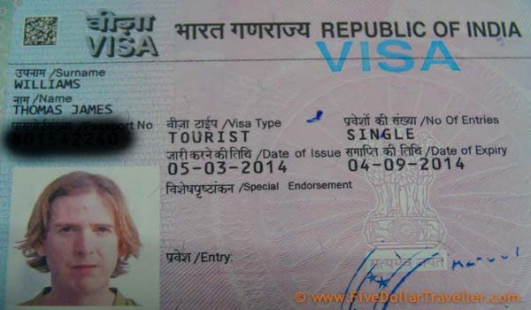 How To Get Your India Visa In Phnom Penh Cambodia