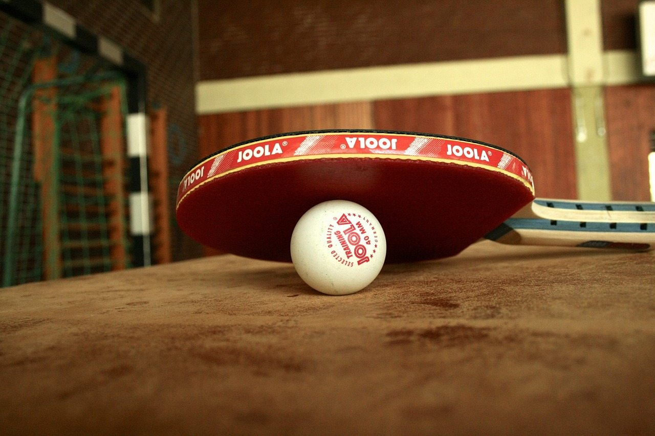 Where can I see ping pong shows in thailand