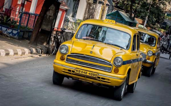 asian taxi scams