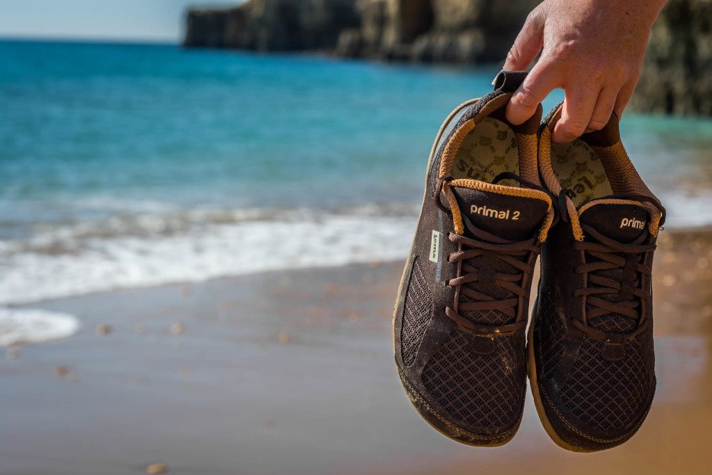 What Are the Best Shoes for Travel