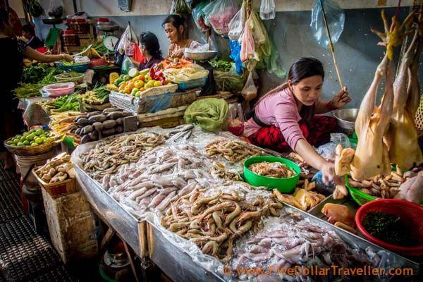 cambodia podcast