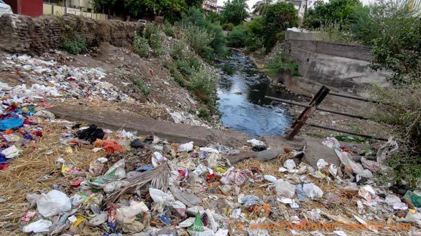 India Trash: India Travel Tips
