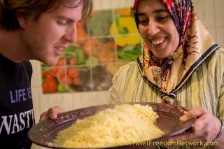 Food Fun Adventure Essaouira Morocco