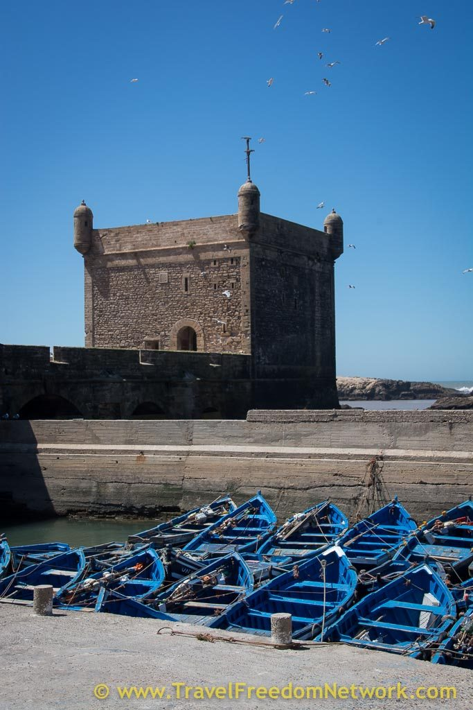 Food Fun Adventure Essaouira Morocco: Essaouira guide