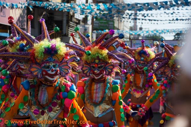 Podcast ep. 045 Is Airbnb safe & Asia's most flamboyant festival: Masskara, Philippines