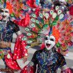 Podcast ep. 045 AirBnB FAQs & Asia's most flamboyant festival: Masskara, Philippines