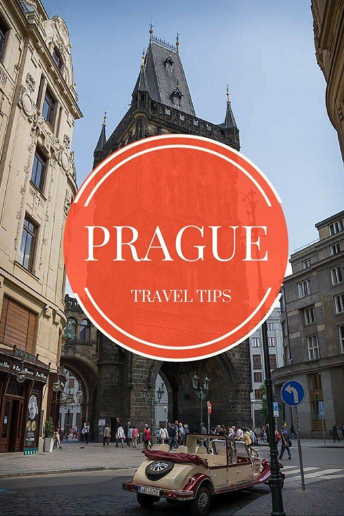 Prague Travel Tips: Food Fun Adventure in Prague.