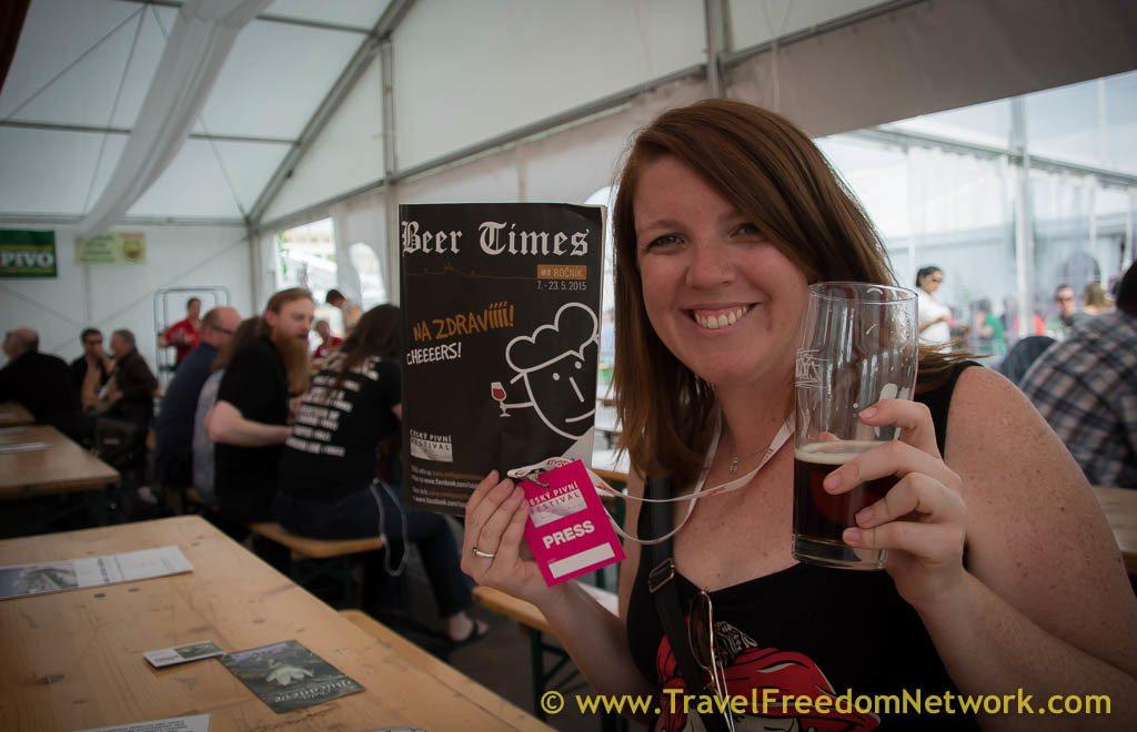 Beer Festival Part1