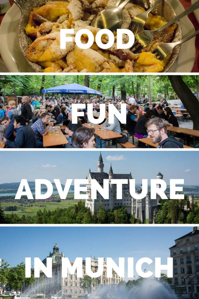 Visiting Munich Germany - Food Fun Adventure in Munich. click through to discover more