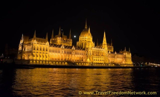 River Rampage Budapest Jewish Quarter - discover the alternative side of Budapest