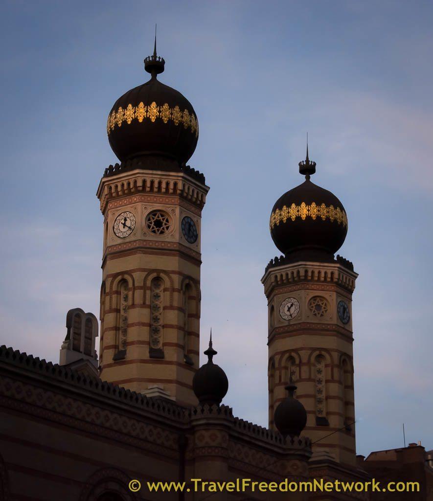Budapest Jewish Quarter - discover the alternative budapest