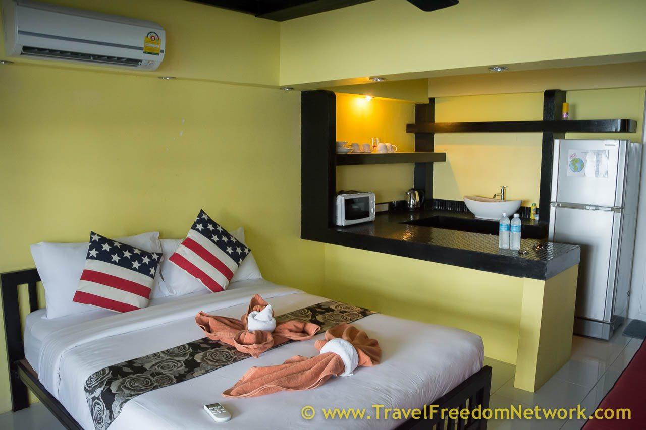 2W-Hostel Things to Do on Koh Samui