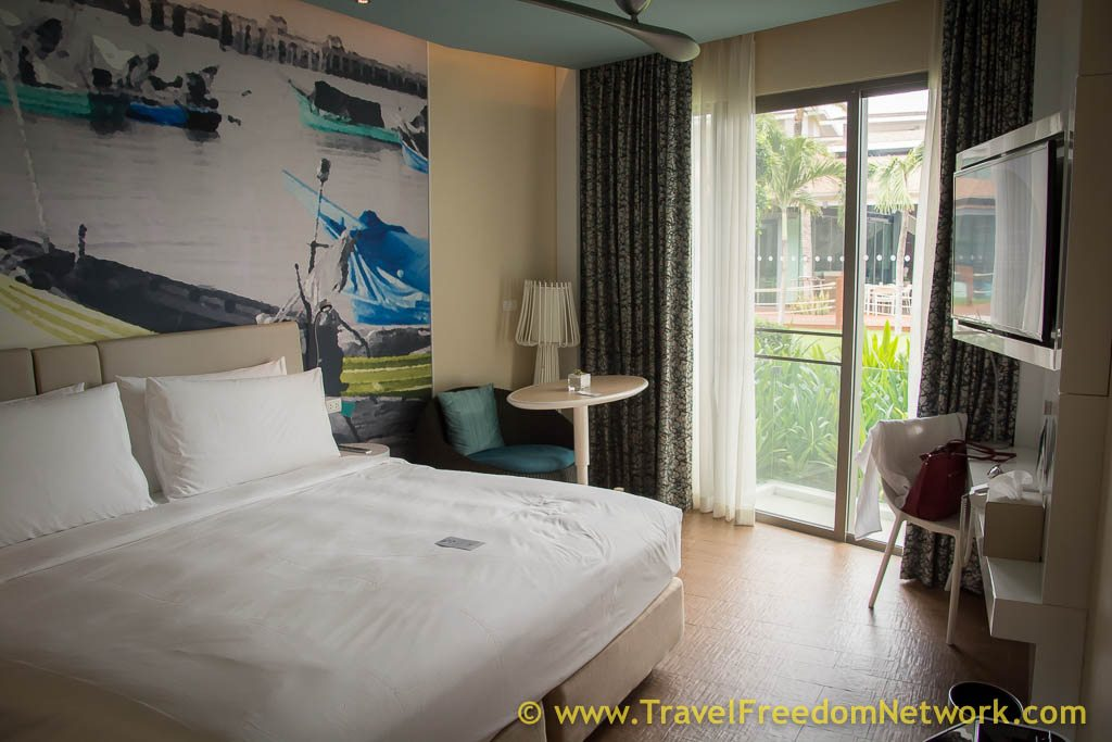 ozo hotel chaweng - things to do on koh samui