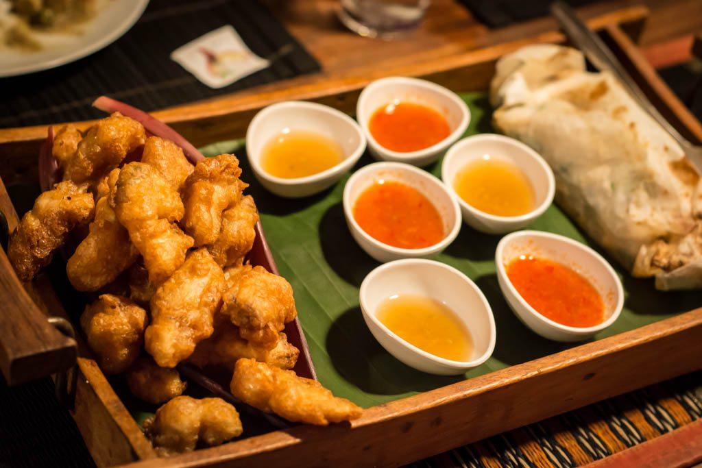 The Thai Experience- Things to Do on Koh Samui