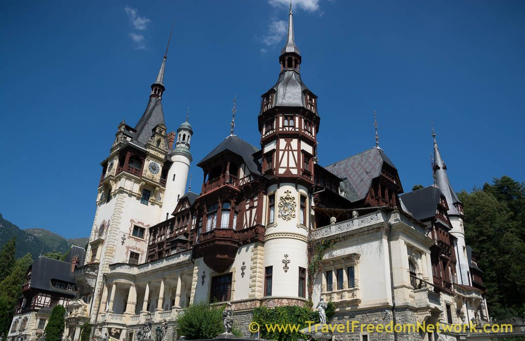 Visiting Romania - Things to do in Brasov