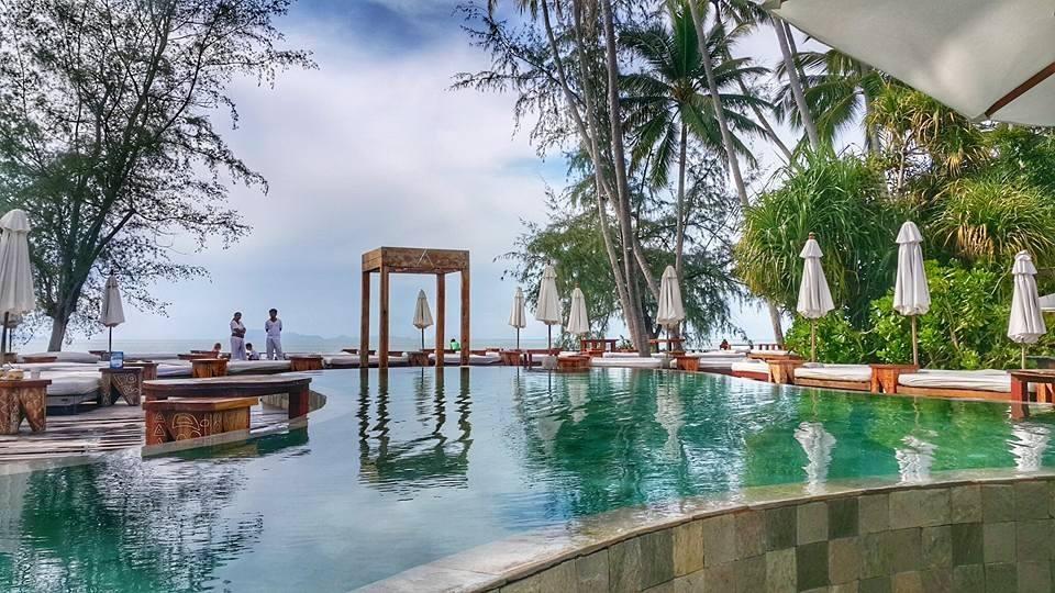 nikki beach - things to do on Koh Samui