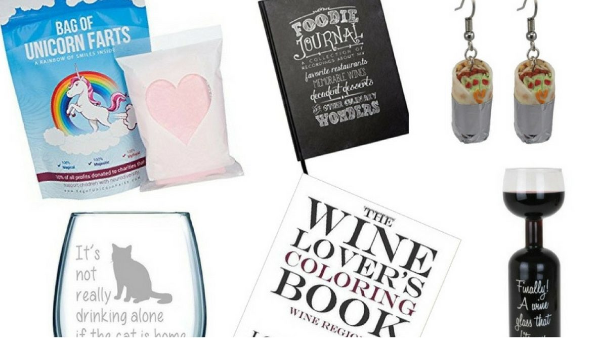 best gifts 2016 - for foodies