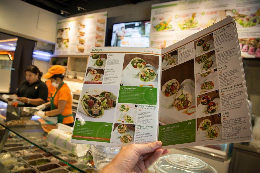 Where to eat in Bangkok - Dressed Bangkok