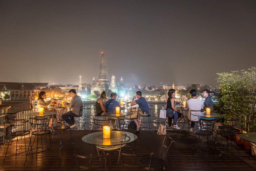 Where to eat in Bangkok - Bangkok Luxury