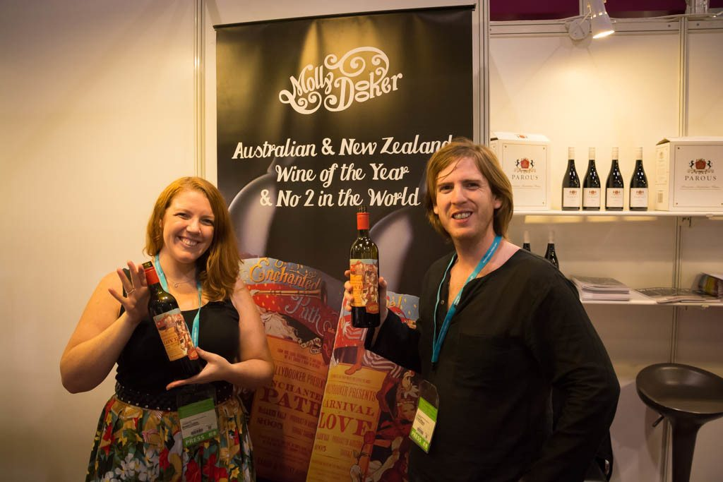 Hong Kong Wine and Spirits Fair