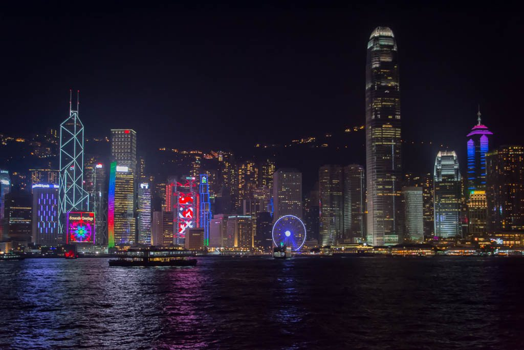 Fun things to do in Hong Kong