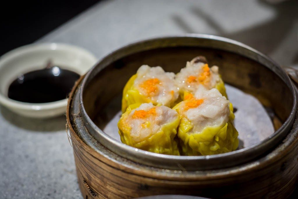 Places to eat in Hong Kong - Dim Sum