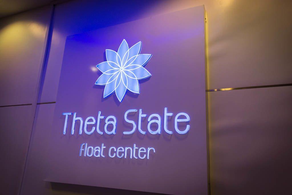 Luxury Bangkok - Theta State Float Centre - sensory deprivation chamber