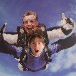 3 top experiences for Girona Spain: Food Fun Adventure. Skydiving Empuriabrava