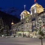 Kempinski Grand Hotel Des Bains St Moritz