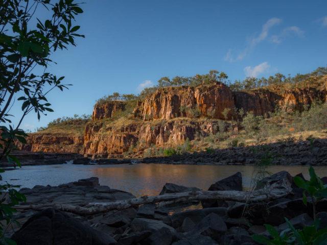 northern territory tourism - Travel NT Katherine Gorge