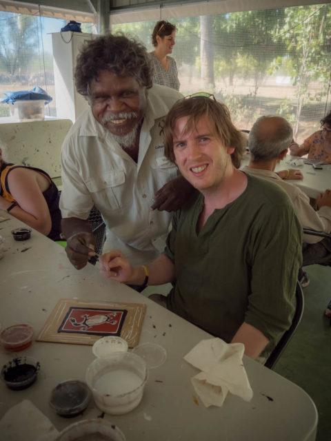 Katherine gorge tours - nitmiluk aboriginal culture