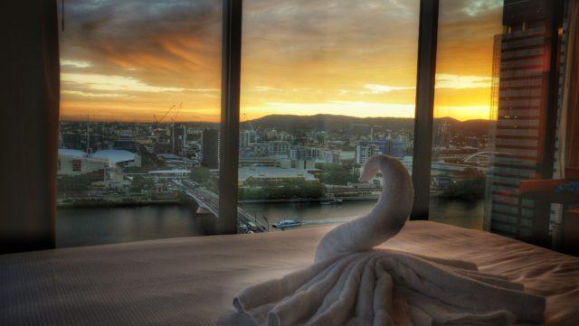 Fun Things To Do In Brisbane At Night - Ibis Styles Elizabeth St