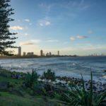 best Gold Coast beaches - Burleigh heads