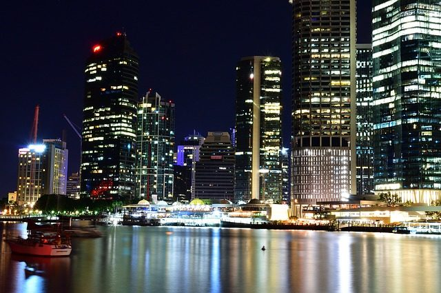 Kayaking Brisbane: Fun Things To Do In Brisbane At Night