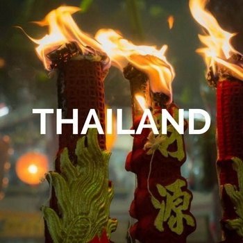 Thailand Food Travel Blog Fun Food