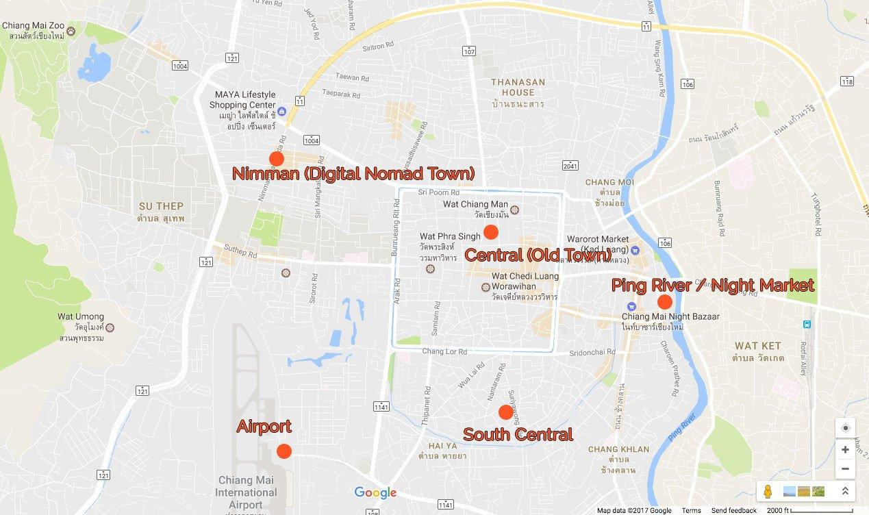 chiang-mai-hotels-map