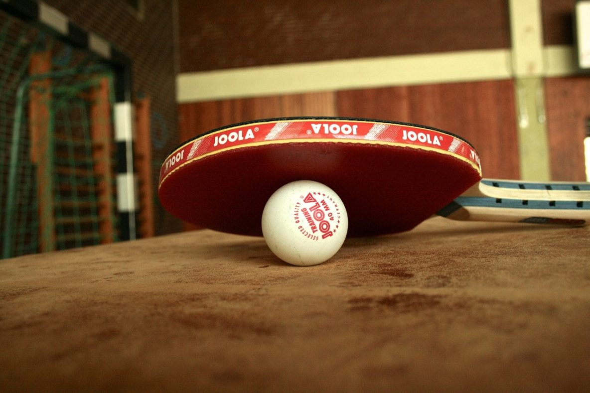 where to see ping pong shows in Thailand