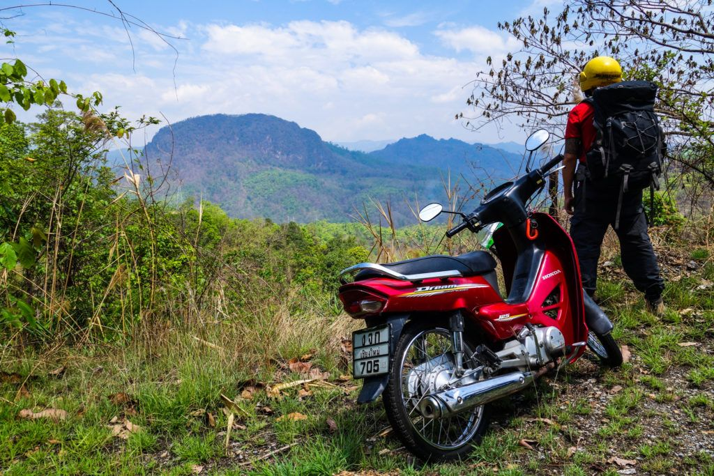 What to see Chiang Mai - Chiang Mai Attractions