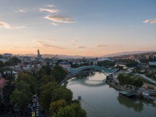 best hotels Tbilisi Georgia