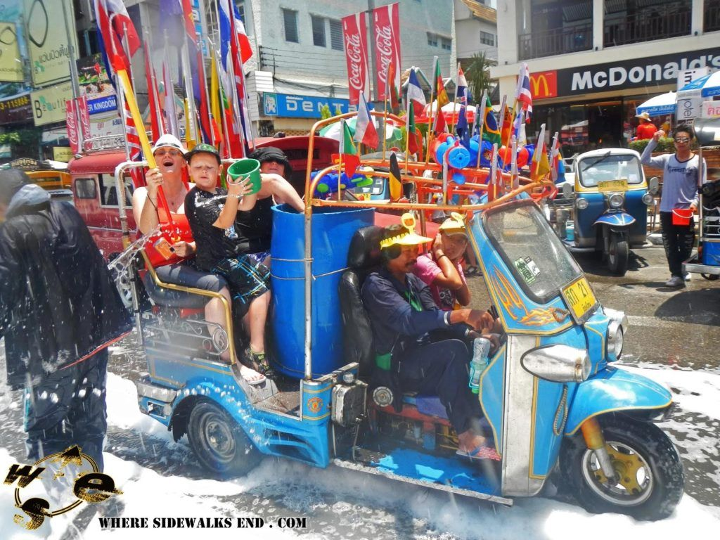 What to do Chiang Mai - chiang mai attractions