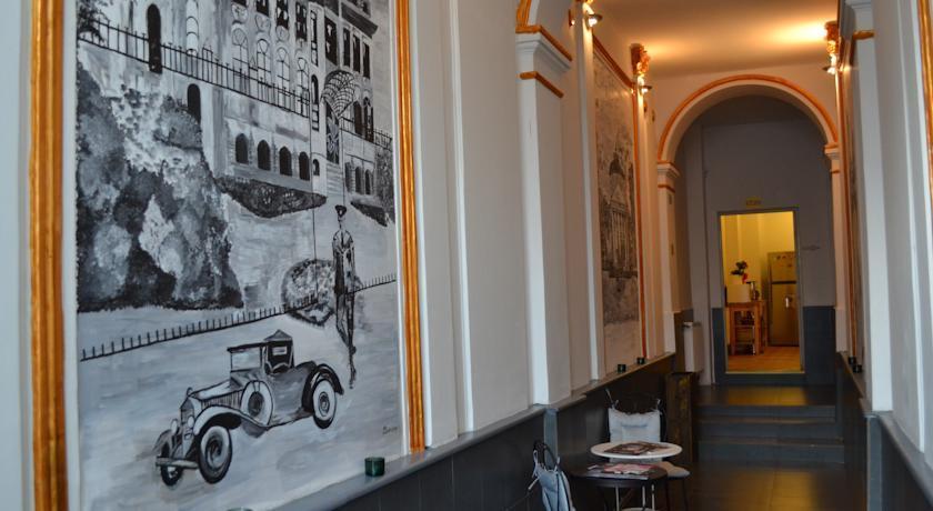 Best hostels Bucharest