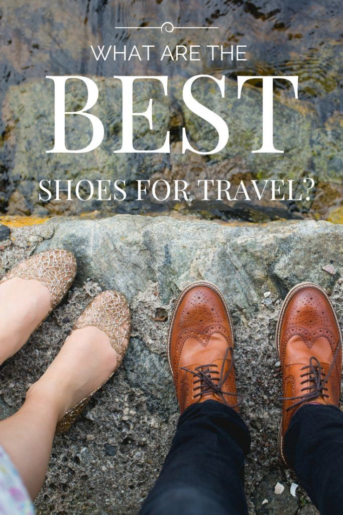 What are the BEST shoes for travel? Best travel shoes women, best travel shoes walking, best travel shoes europe and more. We break it down in this article to help you make the right choice first time around.