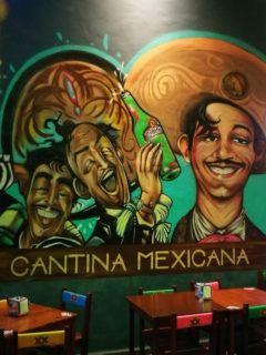 cantinas merida mexico nightlife