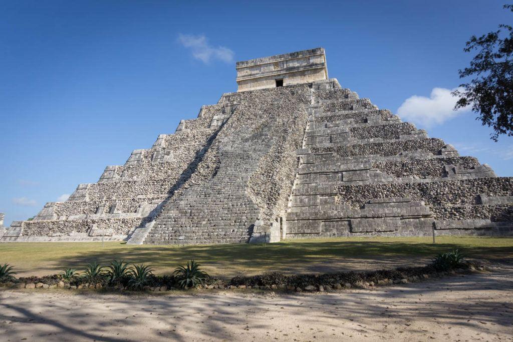 Chichen Itza Mayan Ruins - Best Mayan Ruins Mexico