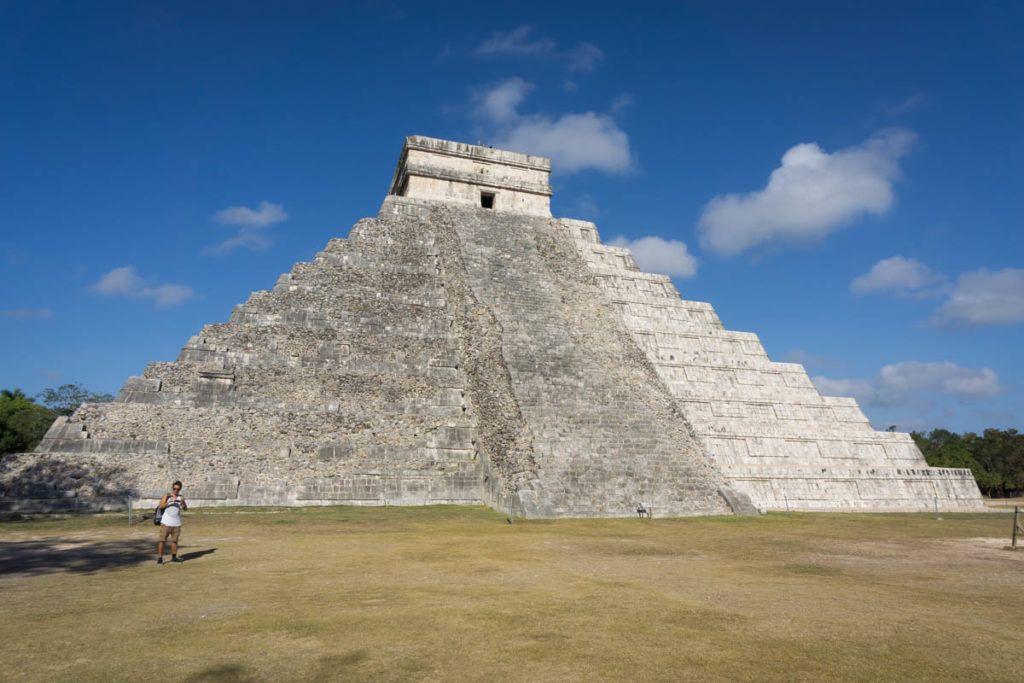 Best Mayan Ruins Mexico - Chichen Itza Mayan ruins